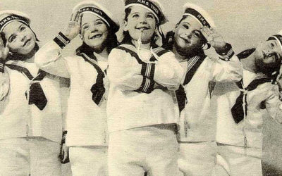 North Bay man petitions to save Dionne Quintuplets home: CBC News