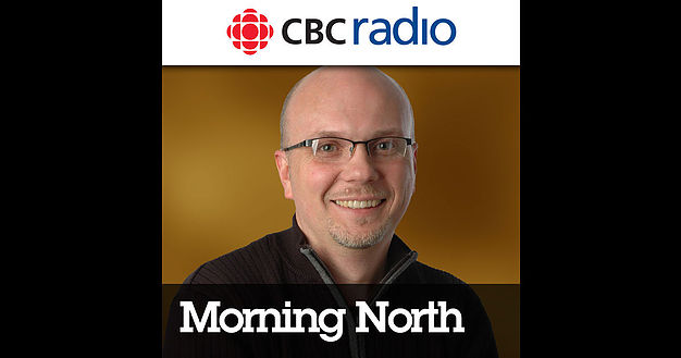 Morning North with Markus Schwabe